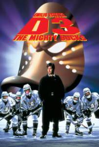 D3: The Mighty Ducks 3 (1996)