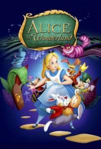 Alice in Wonderland (1951) อลิซท่องแดนมหัศจรรย์