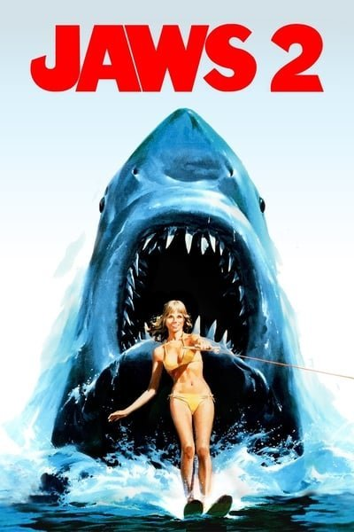 Jaws 2 จอว์ส 2 1978