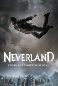 Neverland (2011) เนฟเวอร์แลนด์ แดนมหัศจรรย์กำเนิดปีเตอร์แพน