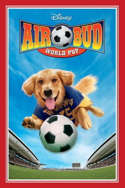 Air Bud 3 World Pup (2000)
