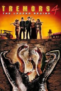 Tremors 4 The Legend Begins (2004)