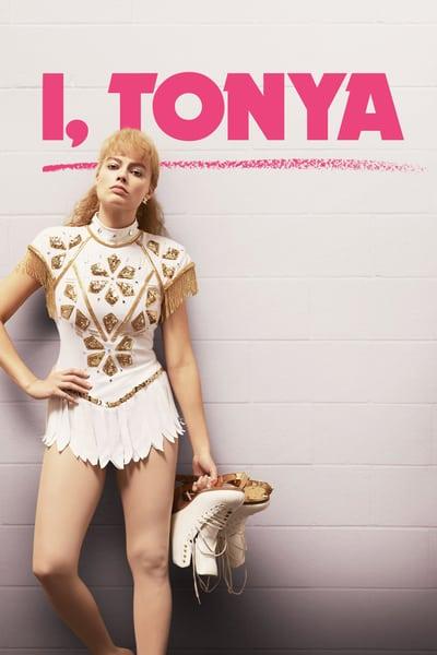 I, Tonya (2017)