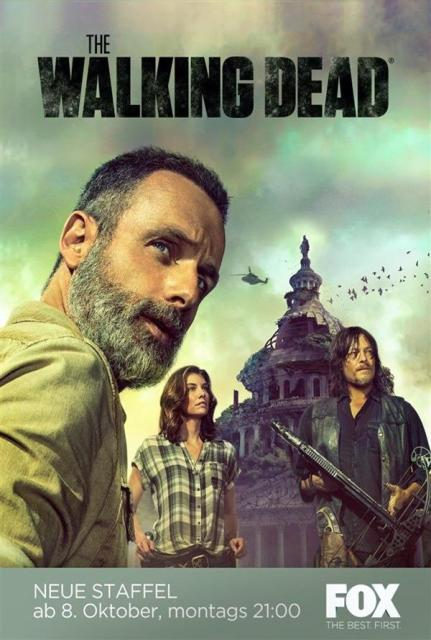 The Walking Dead Season 9