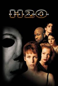 Halloween H20 20 Years Later (1998)
