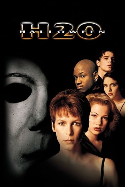 Halloween H20 20 Years Later (1998)