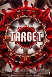 Target (2018) คนล่อเป้า