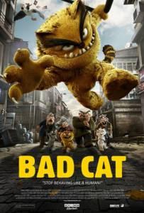 Bad Cat (2018)