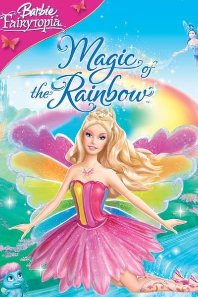 Barbie Fairytopia Magic of the Rainbow (2007)