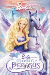 Barbie and the Magic of Pegasus (2005) บาร์บี้กับเวทมนตร์แห่งพีกาซัส ภาค 6