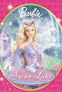 Barbie of Swan Lake (2003) บาร์บี้ เจ้าหญิงแห่งสวอนเลค ภาค 3