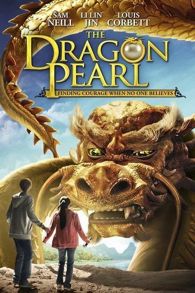 The Dragon Pearl (2011)