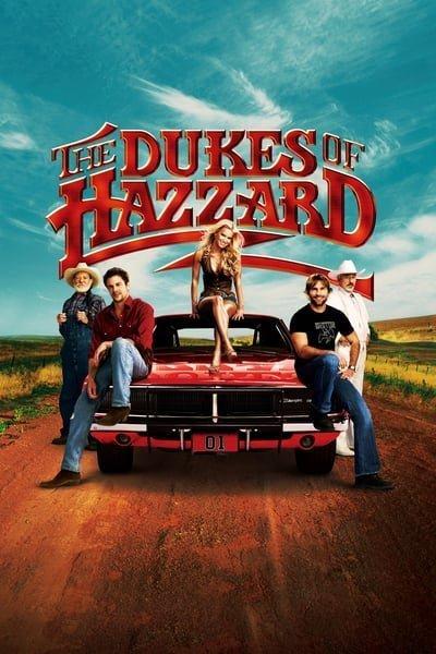 The Dukes of Hazzard (2005) คู่บรรลัย ซิ่งเข้าเส้น