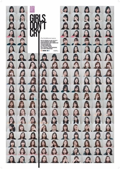 BNK48 Girls Don t Cry (2018)