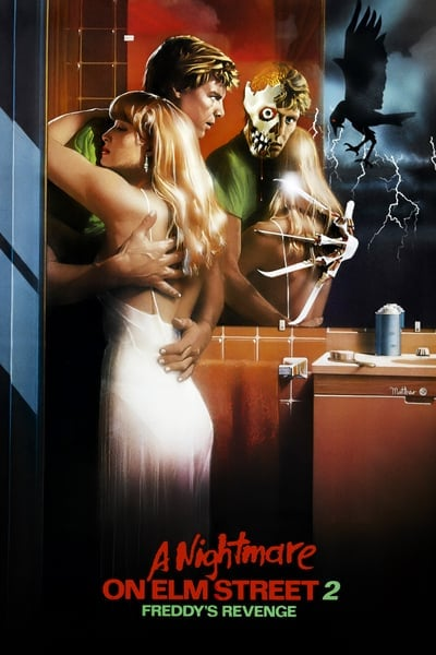 A Nightmare on Elm Street 2: Freddy s Revenge (1985)