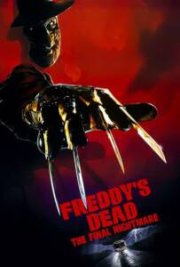A Nightmare on Elm Street 6 Freddy's Dead (1991)