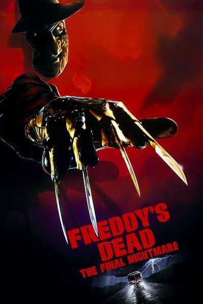 A Nightmare on Elm Street 6 Freddy's Dead (1991)