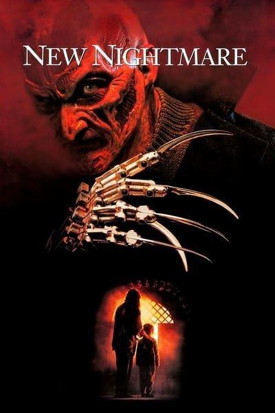 A Nightmare on Elm Street 7: New Nightmare (1994)