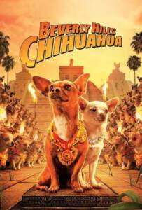 Beverly Hills Chihuahua 1 (2008)