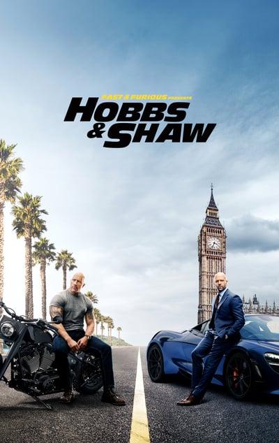Fast & Furious 9: Hobbs & Shaw (2019)