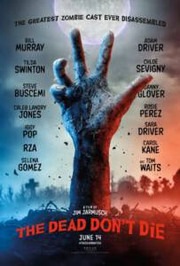 The Dead Don't Die (2019) ฝ่าดง(ผี)ดิบ