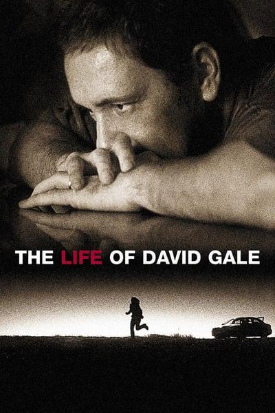 The Life of David Gale (2003) แกะรอย ปมประหาร