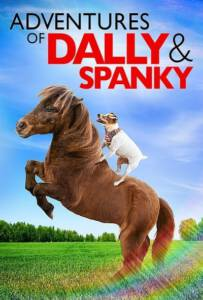 Adventures of Dally & Spanky (2019)