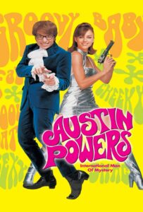 Austin Powers International Man of Mystery (1997)