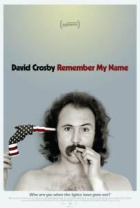 David Crosby Remember My Name (2019)