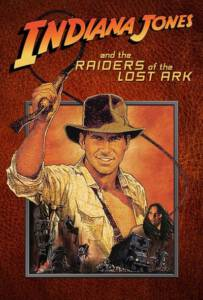 Indiana Jones : Raiders of the Lost Ark 1 (1981)