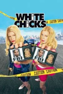 White Chicks (2004) จับคู่ป่วนมาแต่งอึ๋ม