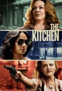The Kitchen (2019) อาชญากรตัวแม่