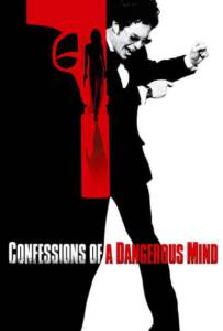 Confessions of a Dangerous Mind (2002) จารชน 2 เงา