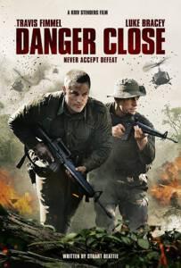 Danger Close The Battle of Long Tan (2019)