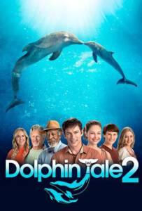 Dolphin Tale 2 (2014) มหัศจรรย์โลมาหัวใจนักสู้ 2