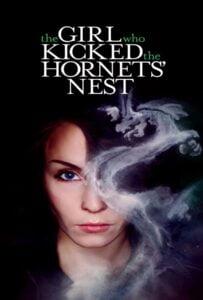Millenium 3 The Girl Who Kicked The Hornets Nest (2009) ขบถสาวโค่นทรชน ปิดบัญชีคลั่ง