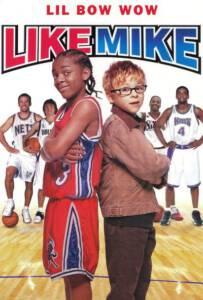 Like Mike (2002) เจ้าหนูพลังไมค์