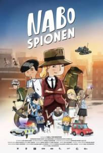 Next Door Spy (Nabospionen) (2017)