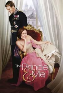 The Prince & Me (2004) รักนาย เจ้าชายของฉัน