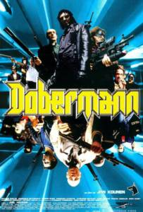 Dobermann (1997) ทีมฆ่าคนพันธุ์บ้า