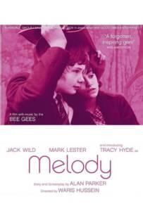 Melody (1971) เมโลดี้ที่รัก