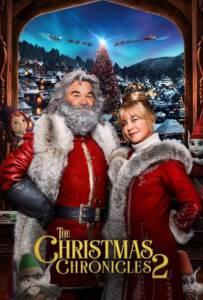 The Christmas Chronicles: Part Two (2020) ผจญภัยพิทักษ์คริสต์มาส ภาค 2