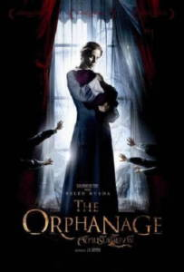 The Orphanage (2007) สถานรับเลี้ยงผี