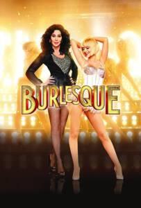 Burlesque (2010) เบอร์เลสก์ บาร์รัก เวทีร้อน