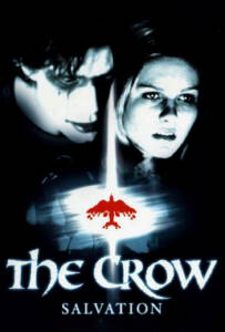 The Crow Salvation (2000) วิญญาณไม่เคยตาย