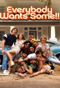 Everybody Wants Some (2016) อยากได้มั้ย ใครสักคน