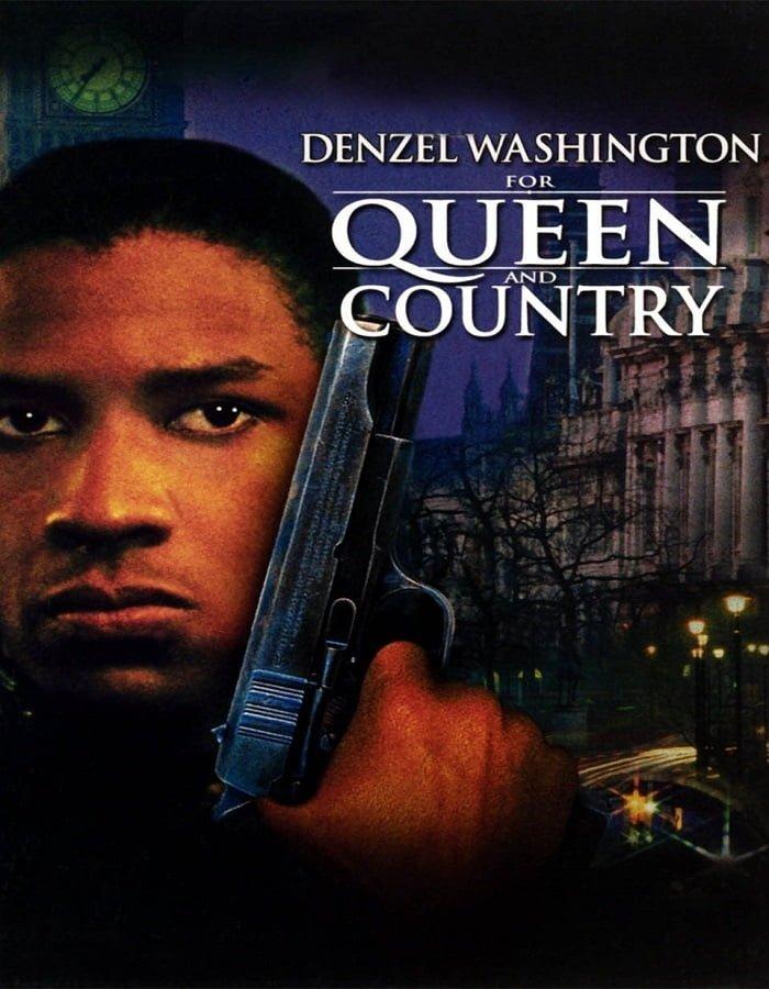 For Queen & Country (1988) ยุทธการตัดขั้วนรก