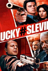 Lucky Number Slevin (2006) สเลวิ่น มือใหม่หัดเก็บ