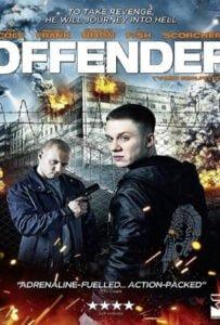Offender (2012) ฝ่าคุกเดนนรก