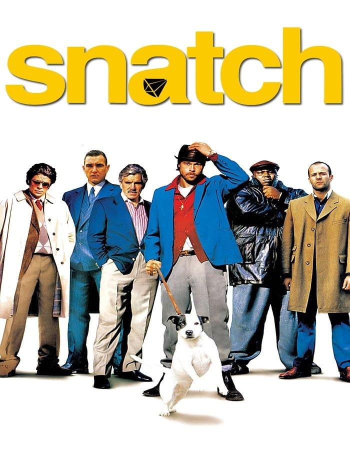 Snatch (2000) ทีเอ็งข้าไม่ว่า ทีข้าเอ็งอย่าโวย